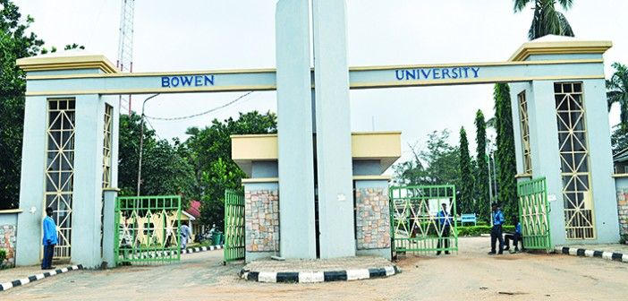Abegunde Succeeds Onosode as Bowen University's Pro- Chancellor