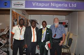 Vitapur Acquires New Equipment, Set to Commission Fabricated Buildings