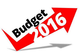 Anabel Boss Proposes Options to Finance 2016 Budget