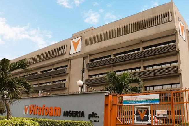 Vitafoam's Profit up by 110 Percent… Proposes N125m Dividends