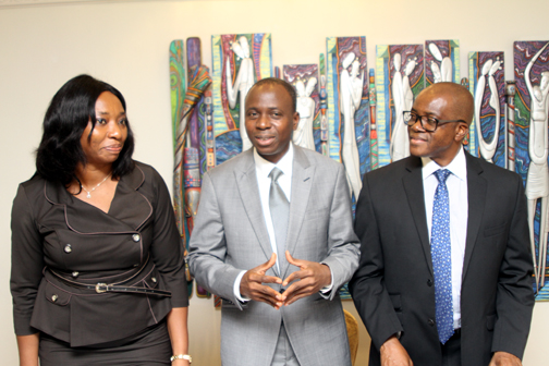 PROPERTYGATE'S BOSS, AJAYI, REVIEWS  ECONOMY, COMPANY'S PERFORMANCE
