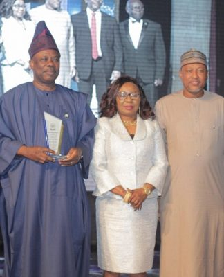 All roads led to the serene atmosphere of Oriental Hotel, Victoria Island, Lagos from Thursday, November 21 to Friday, November 22 for the 23rd Annual Conference of the Chartered Institute of Stockbrokers (CIS), professionally packaged by the Conference Organising Committee.