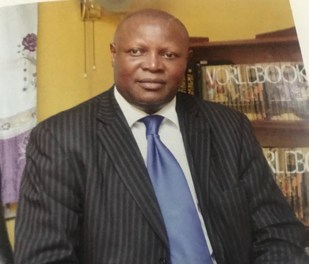 Investment, Speculation and Gambling By Sola Oni