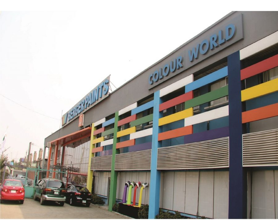 Berger Paints Posts N3.6 Billion Revenue As Shareholders Laud Performance