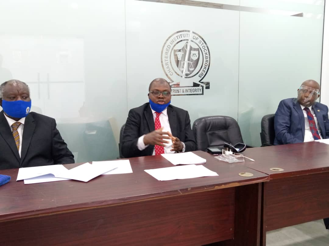 CIS Inaugurates Three Committees As Growth Strategy