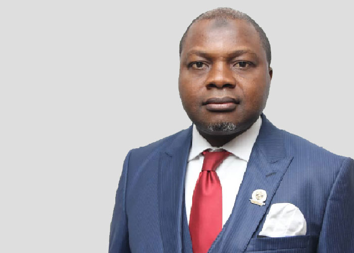 Calming Nigeria's Economic Storm Through The Capital Market, By Sola Oni