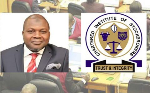 Stockbrokers' Institute Unveils New Certification Structure