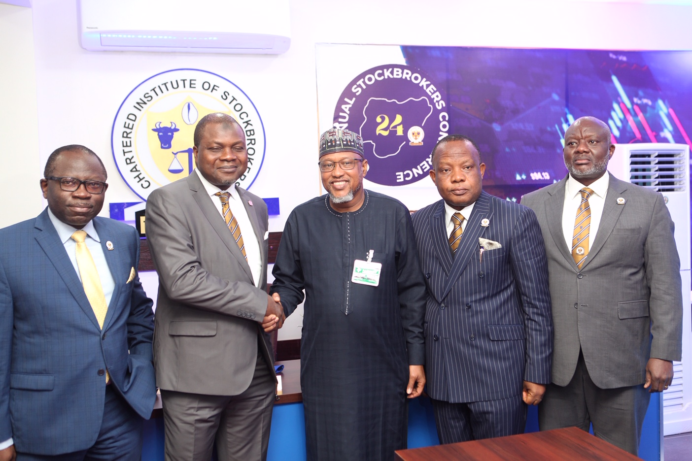 Stakeholders Advocate Review Of CAMA For Capital Market Growth