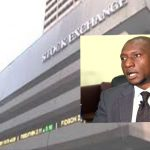 NSE'S  CEO Tasks New  Stockbrokers On Professionalism