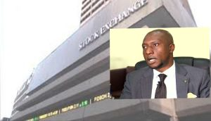 Mr. Oscar Onyema, The NSE CEO