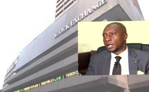 NSE launches e-Filing Portal, X-Filing