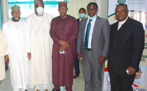 FG Lauds Management of LCFE As Trading Begins Soon