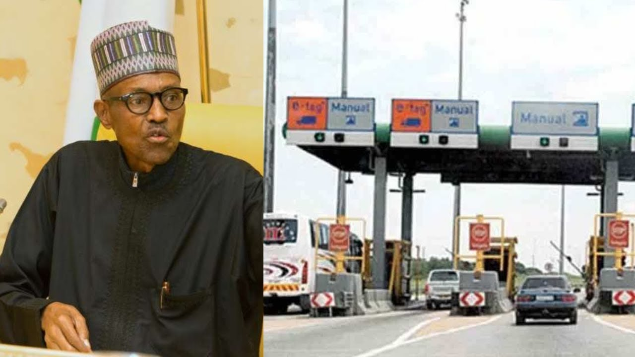 President Buhari Opens Land Border At Seme, Others