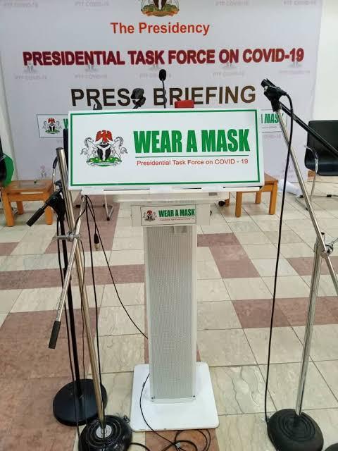 Buhari Extends COVID-19 PTF Mandate Till March 2020