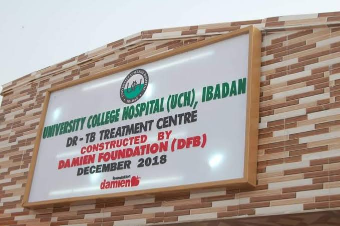 IGR: We Lost N300 Million To COVID-19 – UCH CMD