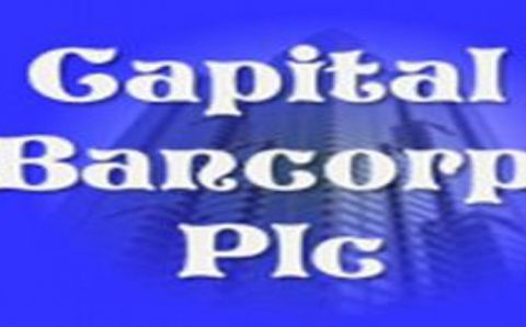Capital Bancorp dissociates from Ponzi-like Investment