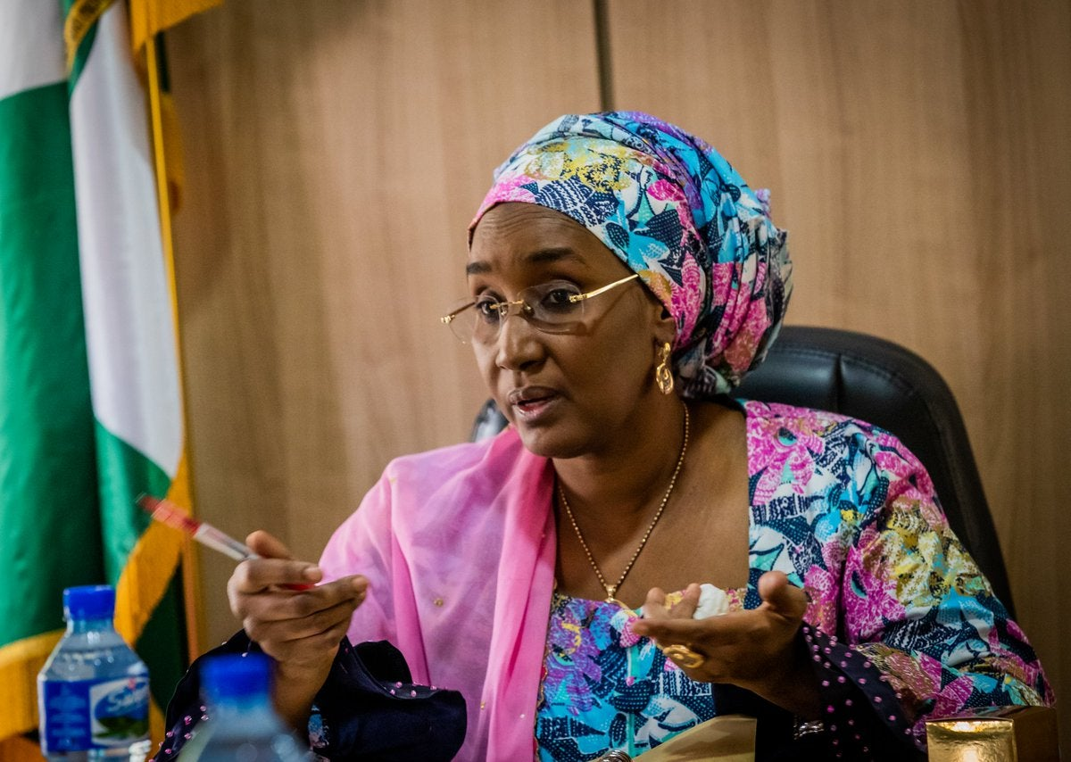 Buhari Approves Expansion of NSIP – Minister