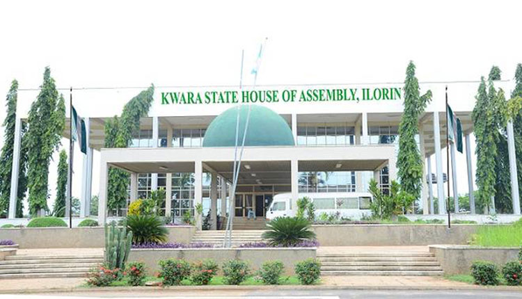 KWHA passes N137bn 2021 Bill into Law