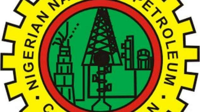 Report indicates NNPC records $108m sales in November