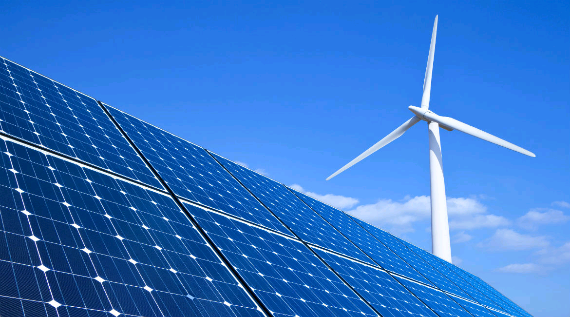 Renewable energy critical driver of post-COVID-19 Recovery