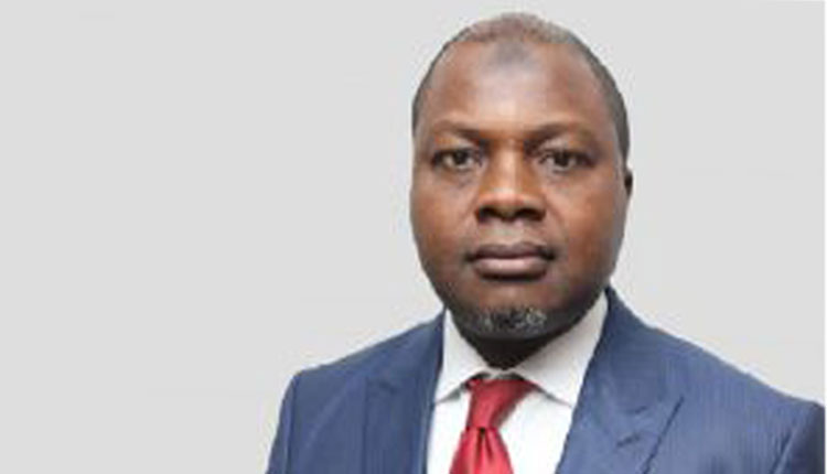Amolegbe urges Partnership between Investors and Stockbrokers