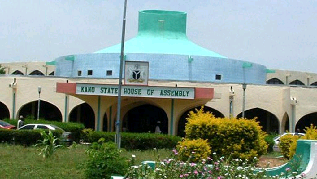 COVID-19: Kano State Assembly postpones resumption until further notice