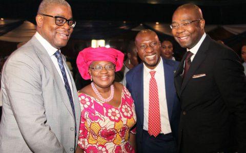 Ogunbanjo, Onyema congratulate new DG, WTO Okonjo-Iweala