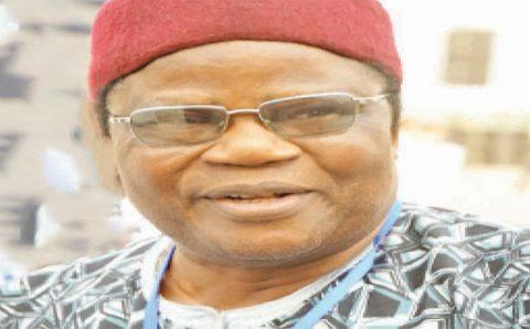 Ex-information minister, Tony Momoh dies at 81