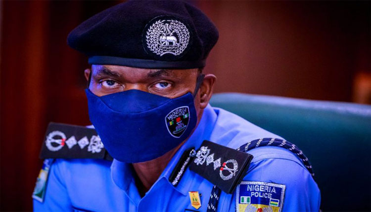 IGP directs AIGs, CPs to enforce COVID-19 regulations