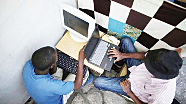 Court sentences 2 students to 13 months imprisonment for internet fraud