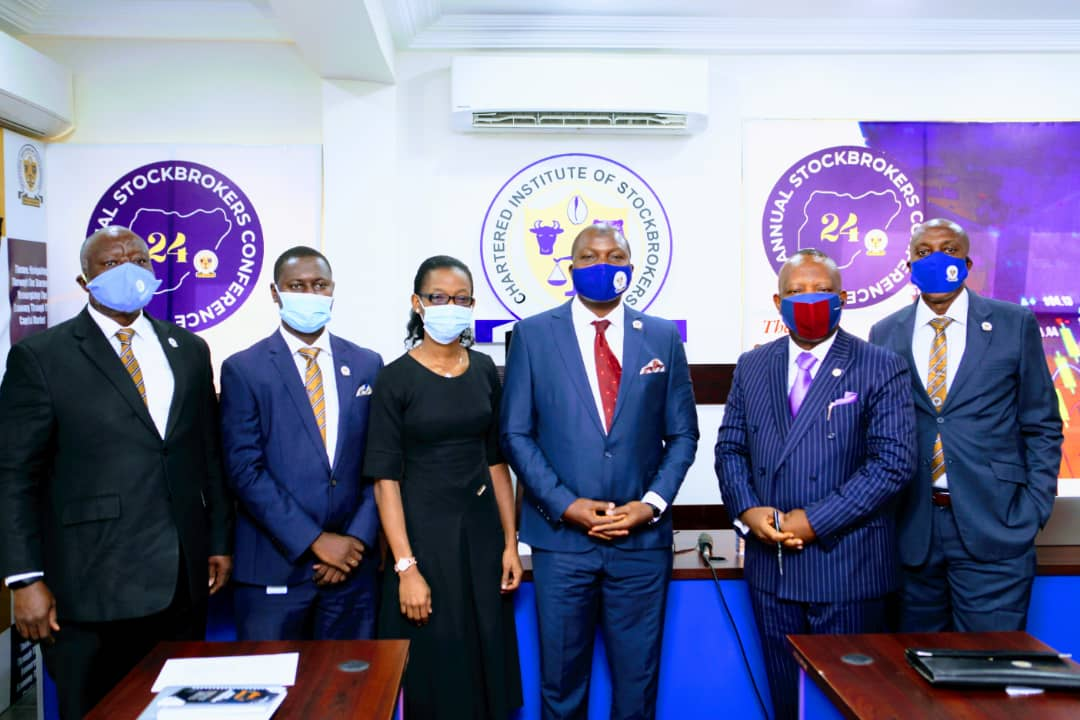 Stakeholders identify partway to capital market growth in 2021