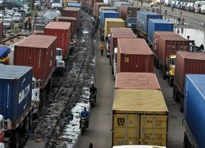 Amaechi warns truckers on Railway usage