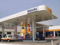 Oando Shareholders divided  as faction sues  SEC