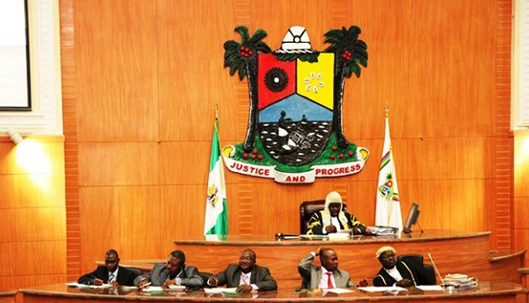 Insecurity: We need State Police now — Lagos Lawmakers