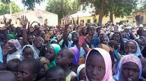 CBN donates food relief to IDPs in Borno