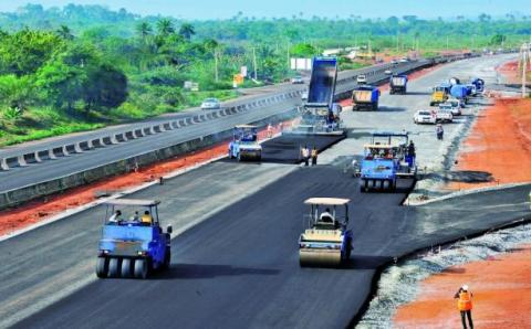 Abuja-Kaduna-Kano highway to gulp N797.2bn