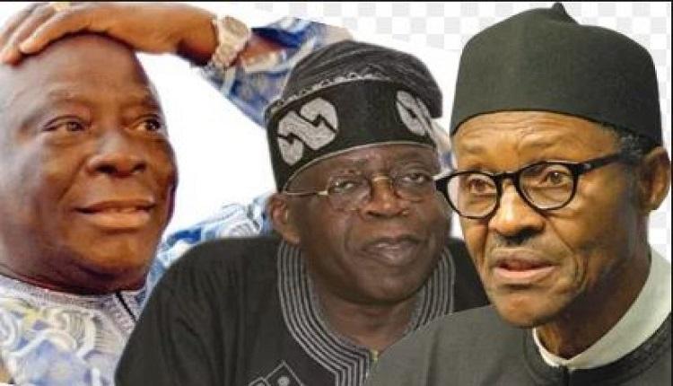 Buhari won't hand over to Tinubu, says Ayo Adebanjo