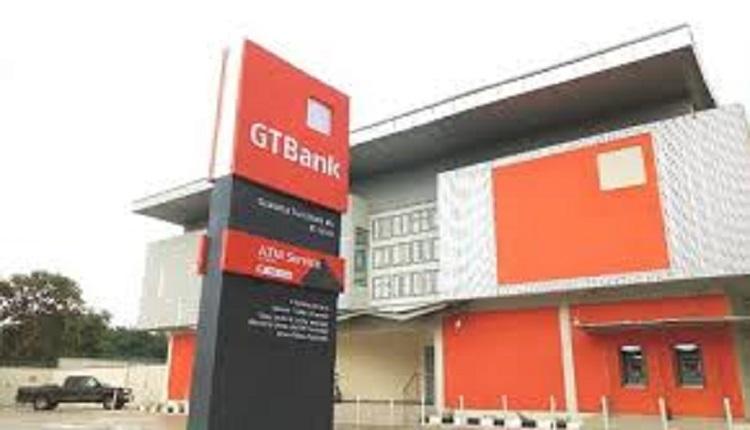 GTBank posts 9.03% drop in profit