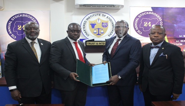 CIS, LCFE collaborate to onboard 2000 Stockbrokers