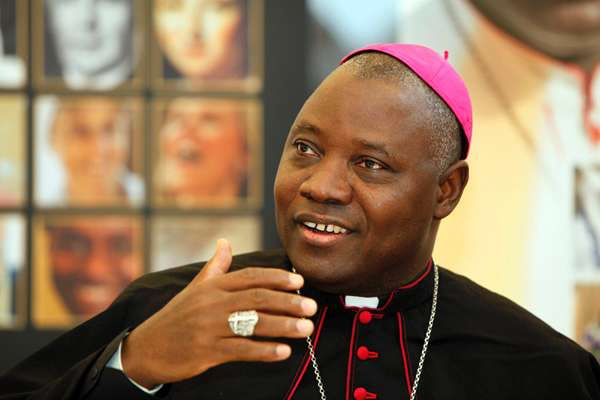 Nigeria's insecurity, corruption will be over if… — Archbishop Kaigama