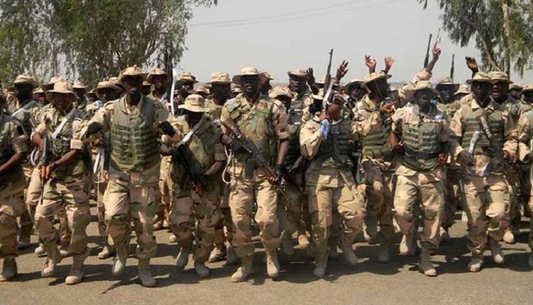 FG deploys 6000 solders to Zamfara, says Mattawalle