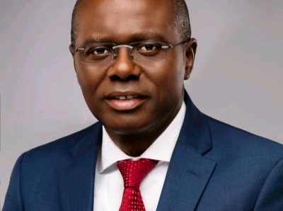 Sanwo-olu Seals Agreement for Vehicle Assembly Plant