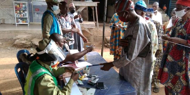 Four die in Ekiti election violence, INEC suspends exercise