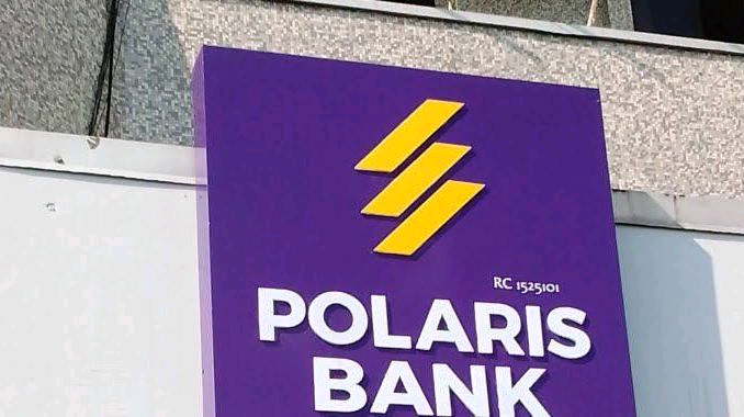Polaris Bank announces N5 payment for Dollar remittance