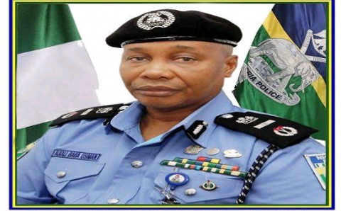IGP disbands monitoring unit, unveils new policing vision