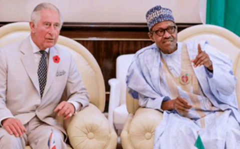 Prince Philip's death, end of an era, says Buhari