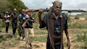 Chinese miners' abductors demand N10m ransom