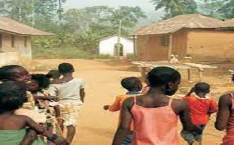 ILO tasks traditional rulers to join forces against child labour