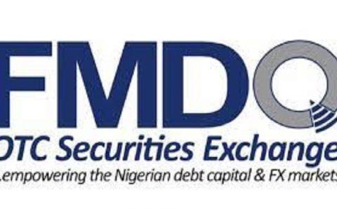 FMDQ hints derivatives trading underway