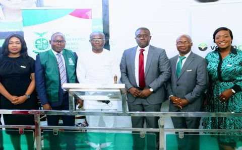 Voriancorelli Seeks N20 Billion on Lagos Commodities Exchange